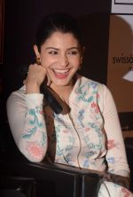 Anushka Sharma in Kolkata on 8th May 2015
