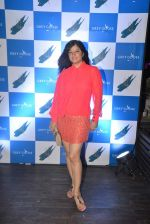 Arzoo Gowitrikar at Grey Goose Cabana Couture launch in Asilo on 8th May 2015