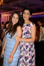 Deeksha Seth, Anindita Nayar at Elle Carnival in Taj Hotel on 9th May 2015
