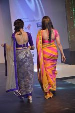 Deepshikha at Tassel 2015 in St Andrews on 8th May 2015