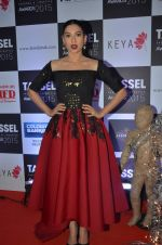 Gauhar Khan at Tassel 2015 in St Andrews on 8th May 2015