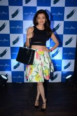 Kajal Aggarwal at Grey Goose Cabana Couture launch in Asilo on 8th May 2015