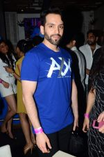 Luv Sinha at Grey Goose Cabana Couture launch in Asilo on 8th May 2015 (38)_554e024e6bd70.JPG