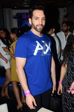 Luv Sinha at Grey Goose Cabana Couture launch in Asilo on 8th May 2015