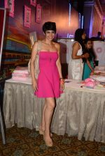 Mandira Bedi at Elle Carnival in Taj Hotel on 9th May 2015