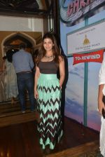Nimrat Kaur at Elle Carnival in Taj Hotel on 9th May 2015