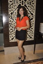 Nisha Rawal at Swapnil Shinde show for Yamaha in Palladium on 8th May 2015 (98)_554e00d42ec05.JPG