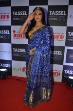 Sana Khan at Tassel 2015 in St Andrews on 8th May 2015