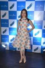 Tamannaah Bhatia at Grey Goose Cabana Couture launch in Asilo on 8th May 2015