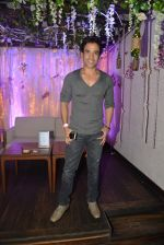 Tusshar Kapoor at Grey Goose Cabana Couture launch in Asilo on 8th May 2015 (133)_554e02f3c2a79.JPG