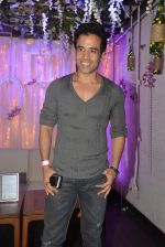 Tusshar Kapoor at Grey Goose Cabana Couture launch in Asilo on 8th May 2015 (135)_554e02f740a85.JPG
