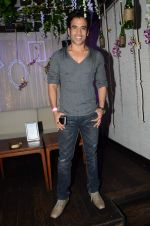 Tusshar Kapoor at Grey Goose Cabana Couture launch in Asilo on 8th May 2015 (29)_554e02ec3b2ce.JPG