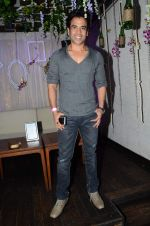 Tusshar Kapoor at Grey Goose Cabana Couture launch in Asilo on 8th May 2015 (30)_554e02edcdfa8.JPG
