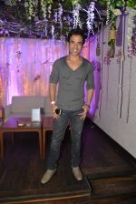 Tusshar Kapoor at Grey Goose Cabana Couture launch in Asilo on 8th May 2015