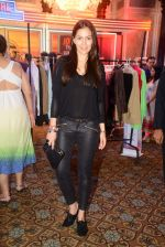 Waluscha D Souza at Elle Carnival in Taj Hotel on 9th May 2015