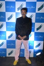 Wendell Rodricks at Grey Goose Cabana Couture launch in Asilo on 8th May 2015
