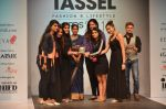 at Tassel 2015 in St Andrews on 8th May 2015