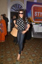 kehkashan patel at Elle Carnival in Taj Hotel on 9th May 2015 (10)_554e1db61d6a9.JPG
