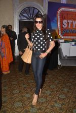 kehkashan patel at Elle Carnival in Taj Hotel on 9th May 2015 (11)_554e1db809b08.JPG