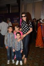 kehkashan patel at Elle Carnival in Taj Hotel on 9th May 2015 (8)_554e1db1e6eac.JPG