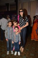 kehkashan patel at Elle Carnival in Taj Hotel on 9th May 2015 (9)_554e1db363a3d.JPG