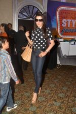 kehkashan patel at Elle Carnival in Taj Hotel on 9th May 2015