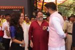 Abhishek Bachchan at Shashi Kapoor felicitation at Prithvi theatre in Mumbai on 10th May 2015