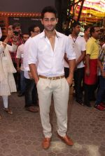 Armaan Jain at Shashi Kapoor felicitation at Prithvi theatre in Mumbai on 10th May 2015