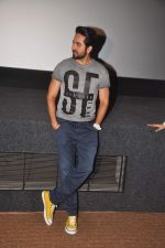Ayushmann Khurrana at thalesemia event in Mumbai on 9th May 2015