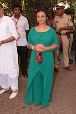 Divya Dutta at Shashi Kapoor felicitation at Prithvi theatre in Mumbai on 10th May 2015