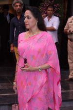 Hema Malini at Shashi Kapoor felicitation at Prithvi theatre in Mumbai on 10th May 2015