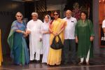 Javed Akhtar, Shabana Azmi at Shashi Kapoor felicitation at Prithvi theatre in Mumbai on 10th May 2015