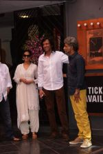 Kay Kay Menon, Makrand Deshpande at Shashi Kapoor felicitation at Prithvi theatre in Mumbai on 10th May 2015