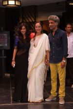 Makarand Deshpande at Shashi Kapoor felicitation at Prithvi theatre in Mumbai on 10th May 2015