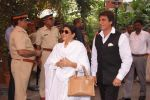 Raj Babbar at Shashi Kapoor felicitation at Prithvi theatre in Mumbai on 10th May 2015