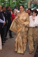Rekha ta Shashi Kapoor felicitation at Prithvi theatre in Mumbai on 10th May 2015