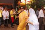 Shabana Azmi at Shashi Kapoor felicitation at Prithvi theatre in Mumbai on 10th May 2015