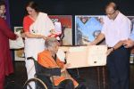Shashi Kapoor felicitation at Prithvi theatre in Mumbai on 10th May 2015 (25)_554f5540aa01d.JPG