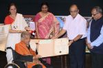 Shashi Kapoor felicitation at Prithvi theatre in Mumbai on 10th May 2015 (26)_554f554190cce.JPG
