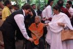 Shashi Kapoor felicitation at Prithvi theatre in Mumbai on 10th May 2015 (45)_554f578a0c801.JPG