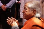 Shashi Kapoor felicitation at Prithvi theatre in Mumbai on 10th May 2015 (55)_554f579a049a6.JPG