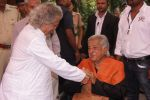 Shashi Kapoor felicitation at Prithvi theatre in Mumbai on 10th May 2015 (35)_554f577cbaa9e.JPG