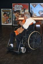 Shashi Kapoor felicitation at Prithvi theatre in Mumbai on 10th May 2015 (36)_554f554b149ad.JPG