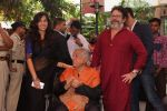 Shashi Kapoor felicitation at Prithvi theatre in Mumbai on 10th May 2015 (42)_554f57861023d.JPG