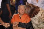 Shashi Kapoor felicitation at Prithvi theatre in Mumbai on 10th May 2015 (49)_554f5790516f7.JPG