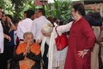 Shashi Kapoor felicitation at Prithvi theatre in Mumbai on 10th May 2015 (52)_554f5795df8e7.JPG