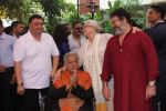 Shashi Kapoor felicitation at Prithvi theatre in Mumbai on 10th May 2015 (54)_554f57989d54e.JPG