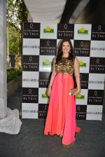Urvashi Sharma at Ghansingh event on 9th May 2015