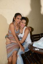 Diandra Soares, Suchitra Pillai at Narayani Shastri