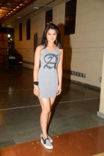 Jennifer Winget at Narayani Shastri